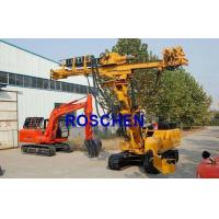 Quality Water Well Drilling Rig Machine , Well Digging Equipment 400m Depth For Water Drilling for sale