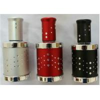 Quality Aluminum Fragrance Sprayer Pump / Perfume Bottle Atomizer For Pharmaceutial AM-CGB for sale