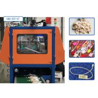 Quality Power Saving High Speed Injection Moulding Machine For Clothes / Hang Tag String for sale