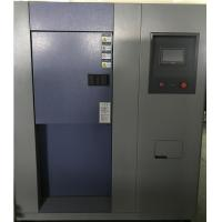 SUS304 Temperature Humidity Test Chamber For Electronic Components Industry