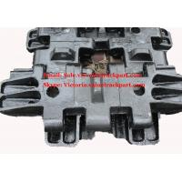 Buy CK1000 CK1000G Kobelco Crawler Crane Undercarriage Part Track Plate at wholesale prices