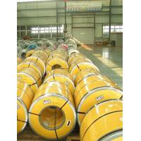 Quality PE Film White Color 304 Stainless Steel Coil 321 316 310 For Architecture Industry for sale