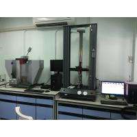 Buy 10kN Flexural Strength Testing Machine , Universal Test Testing Machine Tensile Test at wholesale prices