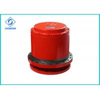 High Precision Planetary Gearboxes Rexroth Series Reducer For Excavator