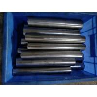 China Precision Ground Tool Steel Bar Hot Rolled Round Shape BV / SGS Certificate on sale