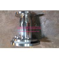 Dn water fountain nozzles screen movie jets