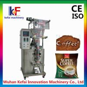 Quality tea powder pack machine for sale