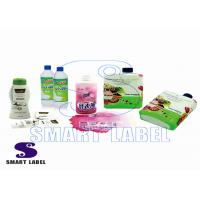 Buy cheap OPS Heat Shrink Sleeve Labels on Gallon Bucket Seal Printing CMYK from Wholesalers