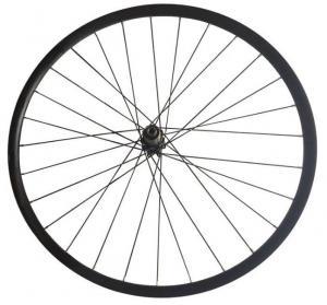 Quality Racing 29er Rims Carbon Fiber Mountain Bike Wheels 1250g 29er 28mm X 22mm Hookless for sale