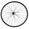 Buy cheap Racing 29er Rims Carbon Fiber Mountain Bike Wheels 1250g 29er 28mm X 22mm from wholesalers