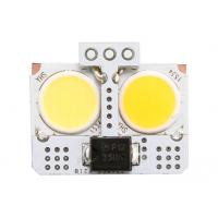Aluminium Based LED PCB Assembly / Lead Free HASL LED SMT Assembly for sale