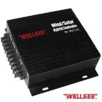 Buy cheap Wind/Solar Hybrid Light Controller (WS-WSC15A) from wholesalers