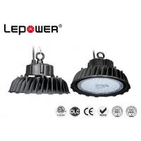 Quality Ultra LED UFO High Bay Light 150W Super 50000 Hours Lifespan Sosen Driver High Power for sale