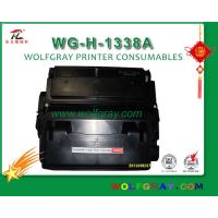 Quality Recycled toner cartridge for hp 38a for sale