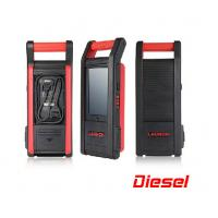 Quality Heavy Duty Truck Diagnostic Tools Launch GDS Scanner X431 Vehicle Diagnostic Code Reader for sale