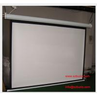 Synchronous Motor For Projector Screen Quality