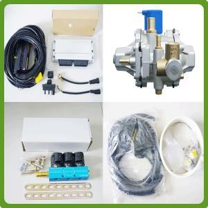 Tomasetto AT09 CNG Conversionn Kit