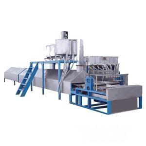 China Hank Yarn Section Dyeing Machine on sale