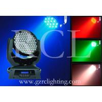 LED Moving Head Wash Light Stage Effect Lighting For Disco Ktv Stage Lighting