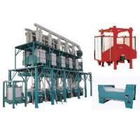 Quality Full Set of Wheat Flour Equipment for sale
