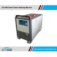 China Diesel Steam Car Washing Machine with Powerful Washing Effect/ Mobile steam washer with good price on sale