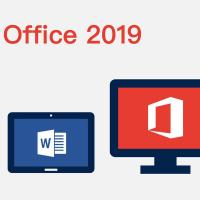 Quality High Profit Microsoft Office Key Code 2019 Home And Business Activated By Telephone for sale
