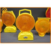 Tractor Safety Lights : Battery operated warning light traffic safety equipment