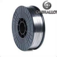 Quality Arc Spraying Size 2.0mm Thermal Spray Wire NiAl20 Nickel Based Alloy Wire for sale