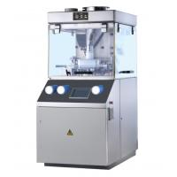 Single Sided High Speed Tablet Press Rotary Tablet Machine With Online Tablet Weighing System