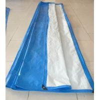 Quality Customized UV resistant balcony cover pe tarpaulin sheet,plastic cover sheet for sale