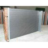 Quality Highly Automatic Indirect Internal Heat Exchanger , Hot Air Water Heat Exchanger for sale
