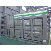 Quality High Pressure 74KW Compressed Natural Gas Filling Stations 2YZ1500-74FA for sale