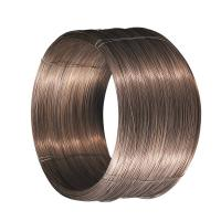 Quality 3mm - 8mm FeCrAl Wire Heating Resistance Wire For High Watt Tubular Coil Heater for sale