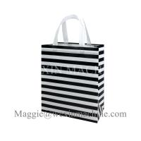 Buy cheap Reusable Conference Event Place Promotional Non Woven Bags /Garment Bag Price from wholesalers