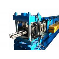 Quality Warehouse Pallet Roll Forming Machine High Working Mechanical Properties for sale