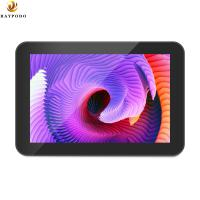 Quality Android 5.1 POE Wall Mount Touch Screen Monitor Quad Core Cortex A9 Support Muti - Language for sale