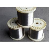 Quality Soft Hydrogen Stainless Steel Wire For Petroleum / Electronics Industries for sale