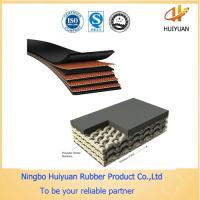 China New Style Durable& and High Quality Ep Conveyor Belt (15MPA-25MPA) on sale