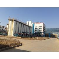 Quality 80%-99.999% Purity PSA Gas Plant With Gas Separation And Purification for sale
