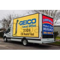 China P5 Outdoor LED Display Screen Wall Truck LED Mobile Billboard Trailer AC220V/110V on sale