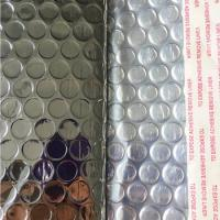 Quality Durable Cool Shield Bubble Mailers Self Adhesive Seal For Shipping for sale