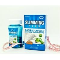 China Slimming Plus Lose Weight Slimming Capsules on sale