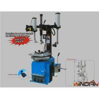 "Quality 13"" / 330mm Max. Wheel Width Tire Changer and Balancer With 1.1kw Motor Power for sale"