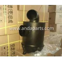China High Quality Shacman Delong F2000 Air Filter Aseembly For Buyer on sale