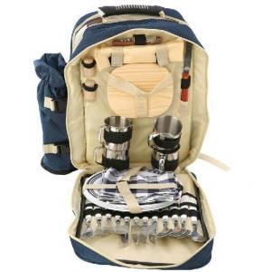 4 person travel cooler backpack, picnic cooler backpack
