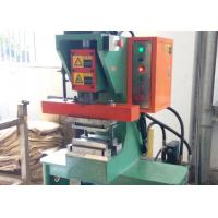 Quality Automatic Hydraulic Punching Machine 1.5KW Industrial Hole Punch Machine for sale
