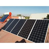 70W with TUV Certificate PV Solar Green Power Little Maintenance panel