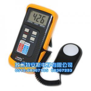 Quality TONDAJ LX-1330B DIGITAL LUX METER Digital Light Meter 3-1/2 digit LCD display LX 1330B for sale