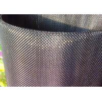 Quality Inconel 625 Alloy Mesh Mechanical Properties For Air Compressor Filter for sale