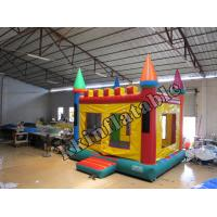 Quality Business Rentals Jumping Castle Inflatable Customized Bounce House Kjc-g005 For Sale for sale